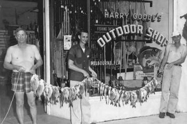 Harry Goode's Outdoor Shop
