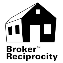Broker Reciprocity